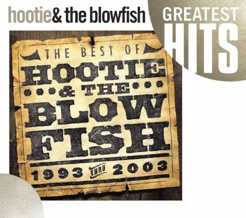 Hootie & the Blowfish - Best of Hootie & the Blowfish (1993 Thru 2003) - Zortam Music