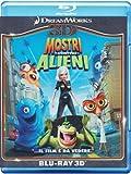 Mostri Contro Alieni (3D)