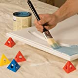 Painters Pyramid 10 Pack, New Improved