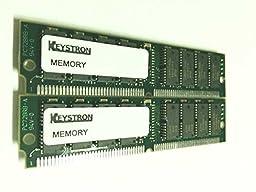 64MB 2x32MB 72pin SIMM Sampler Memory Ensoniq ASR-X, ASR-X PRO