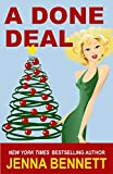 img - for A Done Deal: #5 (Savannah Martin Mysteries) book / textbook / text book
