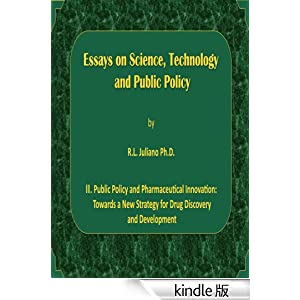 essay about science technology and innovation policy kenya