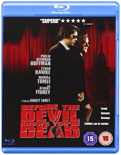 Before the Devil Knows You Re [Edizione: Regno Unito]