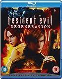 Image de Resident Evil: Degeneration [Blu-ray] [Import anglais]