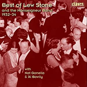Best of  lew stone