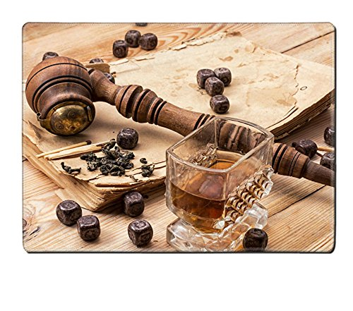Liili Natural Rubber Placemat Kitchen Table 15.8 x 12 x 0.2 inches IMAGE ID 32304429 men set of pipe whiskey vintage style