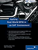 img - for Applying Real-World BPM in an SAP Environment book / textbook / text book
