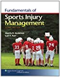 img - for Fundamentals of Sports Injury Management by Marcia K. Anderson (2011-02-01) book / textbook / text book