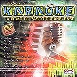 echange, troc Karaoke - Super Karaoke: A Ritmo de Pasito Duranguense