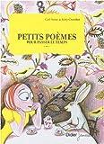 echange, troc Carl Norac - Petits poèmes pour passer le temps