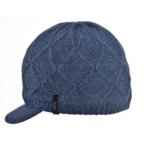 (ブラ)BULA FANCY CAP F2NCFAN  BLUE O/S