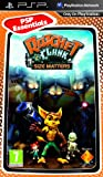 Ratchet and Clank: Size Matters - Essentials Pack (Sony PSP)