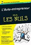 L'auto-entrepreneur Pour les Nuls, 2e...