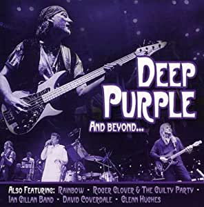 Deep Purple & Beyond