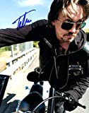 TOMMY FLANAGAN (Sons of Anarchy ) 8x10 Celebrity Photo Signed In-Person