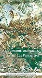 echange, troc Pierre Donadieu - Les paysagistes : Ou les métamorphoses du jardinier