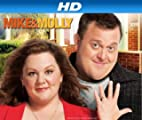 Mike & Molly [HD]: Mike & Molly: The Complete Second Season [HD]
