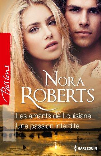 Les Amants de Louisiane - Une passion interdite 518IpUhlFjL