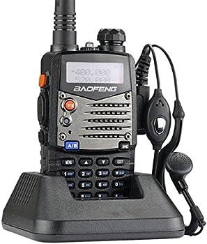Baofeng UV5RA Ham Two Way Radio Transceiver