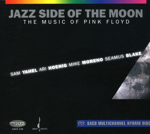 Ari Hoenig - Jazz Side of the Moon (SACD)