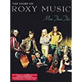 More Than This - The Story Of Roxy Music [DVD] [2009] [NTSC]by Roxy Music