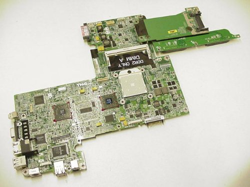 Click to buy MY554 - Dell Inspiron 1721 Motherboard System Board- MY554 - UK436 - From only $100