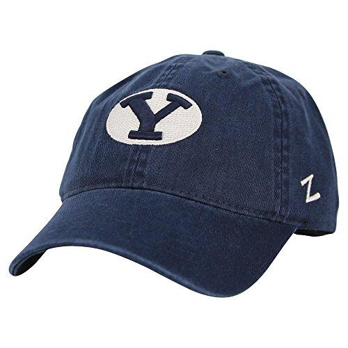byu cougars adjustable hat byu adjustable cap adjustable