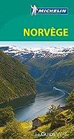 Le Guide Vert Norvège Michelin