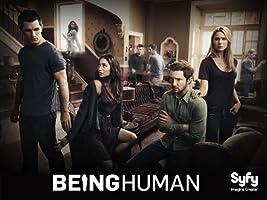 Being Human (U.S.) Season 4