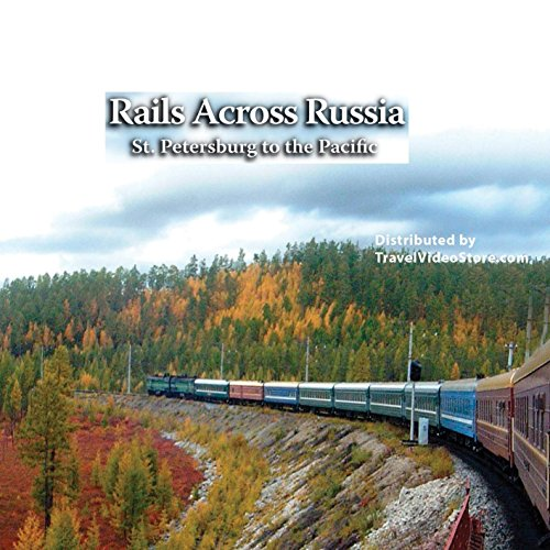 Rails Across Russia