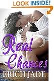 CHRISTIAN ROMANCE: Real Chances (A Clean Inspirational Christian Romance)