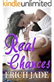 CHRISTIAN ROMANCE: Real Chances (A Clean Inspirational Christian Romance)