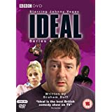 Ideal: Series 4 [DVD]by Johnny Vegas