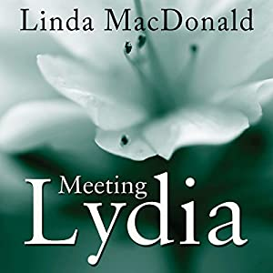 Meeting Lydia Audiobook