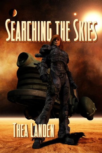 eBook: Searching The Skies by Thea Landen