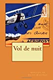 Vol de nuit (French Edition)
