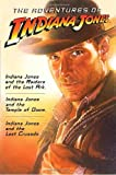 The Adventures of Indiana Jones (0345501276) by Black, Campbell
