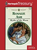 img - for Myths of the Moon book / textbook / text book