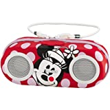Disney Minnie Mouse Portable Speaker Case for iPod/MP3 Player