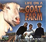 cover of Life on a Goat Farm (Life on a Farm)