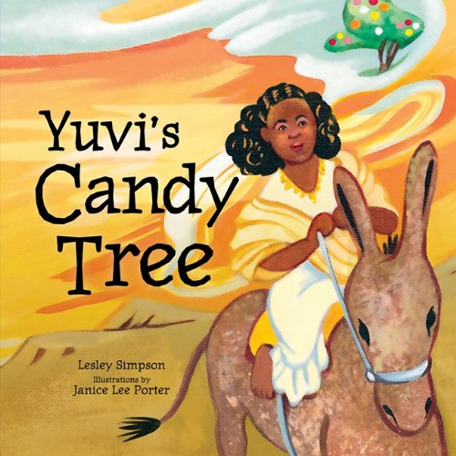 Yuvi's Candy Tree (Israel)