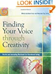 Finding Your Voice Through Creativity...