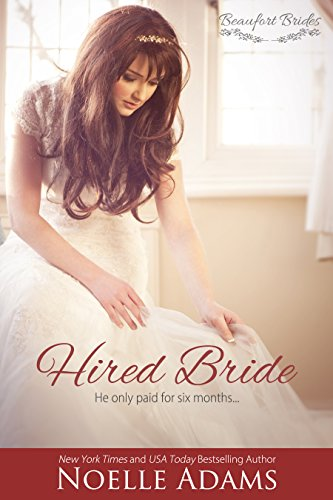 Hired Bride (Beaufort Brides Book 1)