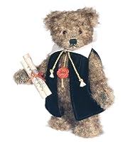 Herman teddy bear Galileo Galilei 31 cm (japan import) from Herman teddy bear