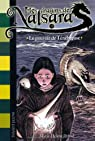 Les dragons de Nalsara, Tome 19 : Le pouvoir de Ténébreuse par Delval