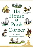 A.A. Milne The House at Pooh Corner (Winnie-the-Pooh)