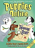 img - for Treasure Hunt (Puppies Online) book / textbook / text book