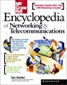 McGraw Hill's Encyclopedia of Networking and Telecommunications with CDROM (Network Professional's Library)