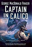 img - for Captain in Calico book / textbook / text book