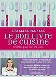"""Afficher """"Le Bon livre de cuisine"""""""